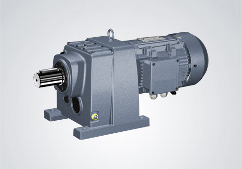 Three Reasons for the Bearing Capacity of Spiral Bevel Gear Reducer